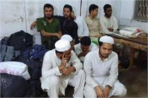 24 bangladeshis arrested in tripura