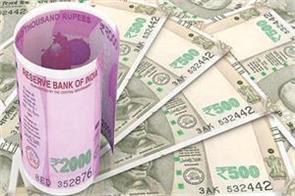 per capita income increased 8 6 percent to rs 1 13 lakh
