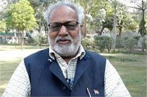 professor ganeshi lal appointed governor of orissa