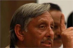 mani shankar aiyar told jinnah qaid e azam