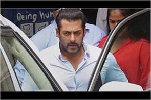salman khan will appear in jodhpur court on monday in blackbuck case
