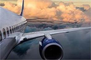 indigo air deccan planes 700 metres apart avert mid air collision
