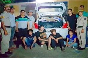 police recovered 6 76 grams of heroin 3 arrested including girl