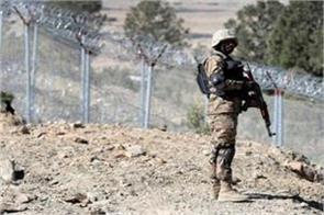 six terrorists stack after attack on pakistan border posts