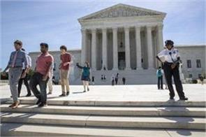 court upholds travel restrictions of trump dismiss claims of discrimination