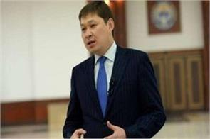 former prime minister of kyrgyzstan arrested on corruption charges