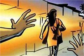 huge increase in crimes against women and children in haryana