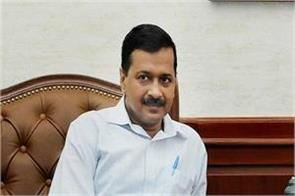 kejriwal s support for four chief ministers