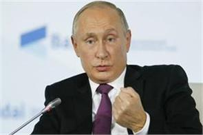 removal of restrictions on russia will benefit everyone putin