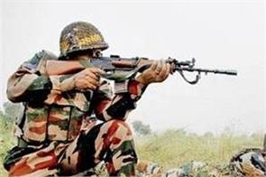 four soldiers martyr in ceasefire violation by pakistan