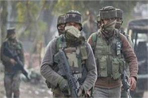 double attacks of terrorists in jammu and kashmir