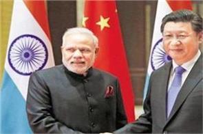 sco summit india refuse china project