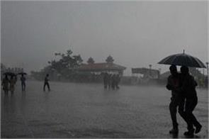 today torrential rain alert in 14 states