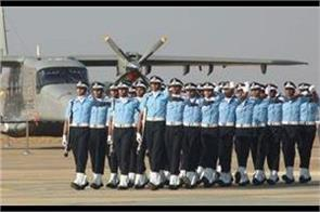 golden opportunity for job in indian air force salary more than 1 lakh