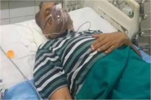 minister recruitment to satyendra jain hospital due to poor health