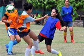 sports trial begins in delhi university