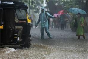 high tide alert due to heavy rains in mumbai
