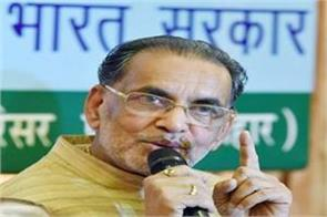agri production rose during nda regime radha mohan singh