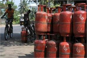 lpg cylinders costlier from today