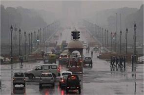 rain in delhi ncr