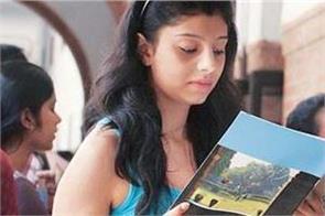 delhi university s first cut off list released