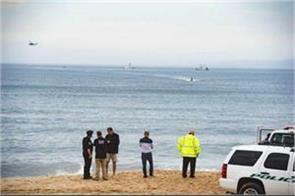 plane crash on long island 2 killed