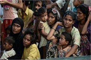 amnesty s accusation attack against rohingya muslims  crimes against humanity