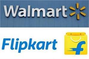 walmart flipkart deal fear traders preparing to go on strike
