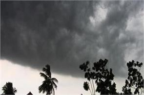 weather department warnings hurricanes can hit up in next few hours