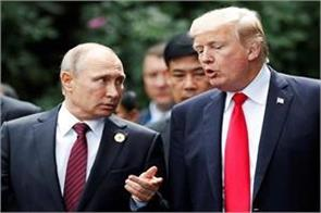 trump and putin will hold the first meeting in helsinki on july 16