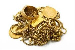 gold plunged below rs 32 000 level last week