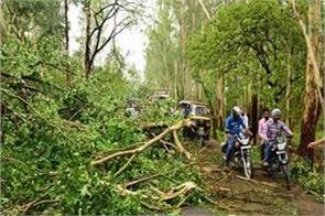 storm 12 people suffering from painful deaths and 28 injured