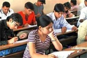 jee advanced the in the number of students falling