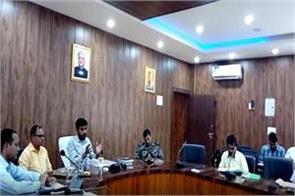 dm done meeting with road safety committee