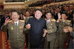 kim jong kills top officials to give extra food to soldiers