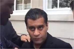uk man sneaks into hospital room of nawaz sharif s wife creates panic