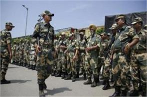 10 bsf jawans en route jammu on special train go missing
