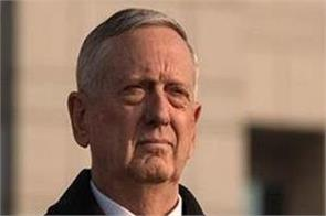 american defense minister will visit china