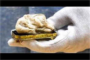 world s largest clean water pearl sells 320 000 euros