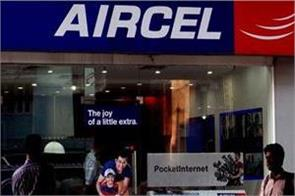 aircel employees back each other in misery uncertainty