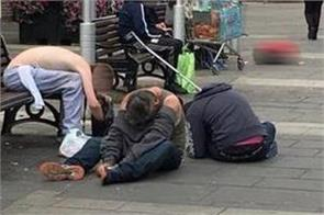 britain spice addict boys pics viral on social media