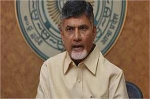 f the  swarm of monkeys  came to power then andhra will be ruined  naidu