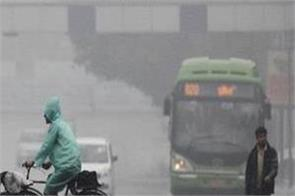 weather will change in delhi