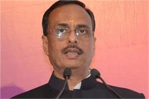 opposition criticizing our work dinesh sharma