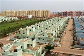 pradhan mantri awas yojana 1 12 crore houses will be built till mid 2019