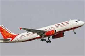 air india employees again delay salary
