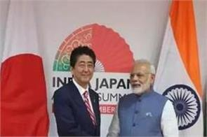 india and japan negotiate to promote bilateral relations