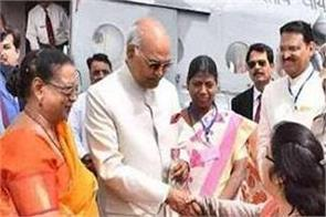 mistreated with kovind and his wife in jagannath temple