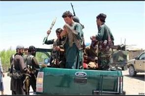 15 afghan security personnel killed in a taliban attack in kunduz