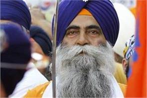 dread sikh community many left homes